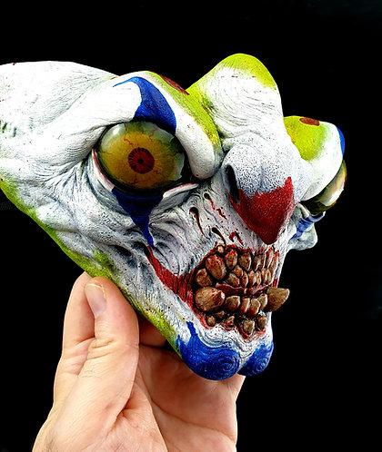 Goblin joker mask