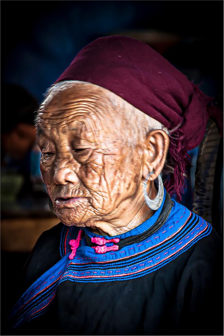 The Elderly #1