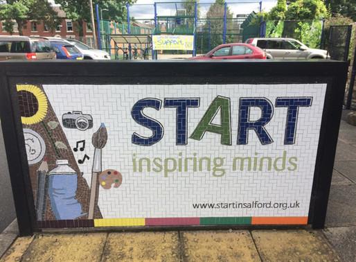 START Inspiring Minds