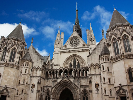 Unduly Lenient Sentences - Scheme to Be Extended