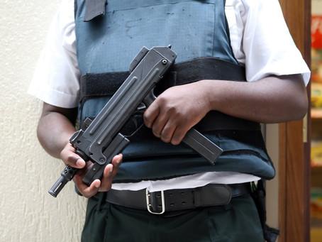 Terrorism Offences - Tougher Sentences on the Way