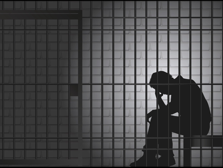 Young Offenders - A Change to Prison Discipline Rules