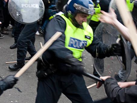 Public Order - New Sentencing Guidelines
