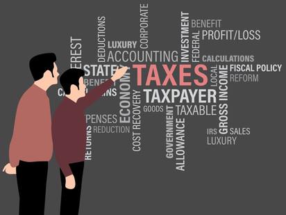Facilitating Tax Evasion