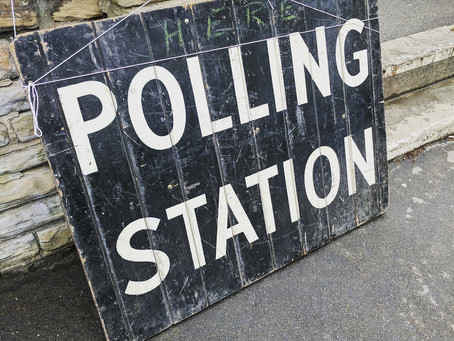 General Election 2019 - Don't Get Caught Out