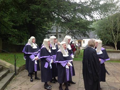 More Sentences at Risk of Prosecution Appeal