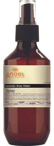 Body Maker Spray 200ml
