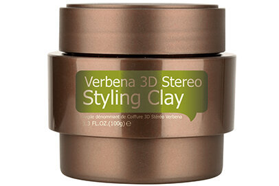 3D Stereo Styling Clay 100g