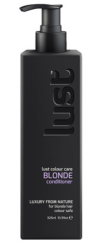 LUST Blonde Conditioner 325ml