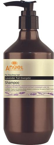 Full Energetic Shampoo 400ml