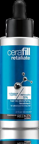 REDKEN SCALP RELIEF + CERAFILL Cerafill Stemoxydine 90ML