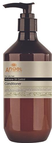 Oil Control Conditioner 400ml