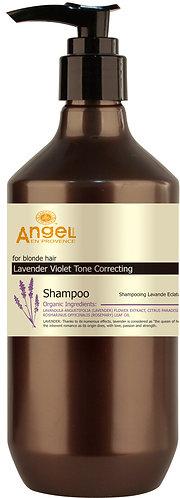 Violet Tone Correcting Shampoo 400ml