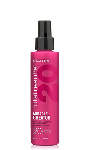 TOTAL RESULTS MIRACLES Miracle Creator Leave In Spray (Best Seller) 200ml