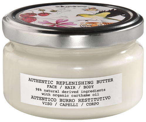 Authentic Replenishing Butter 200ml