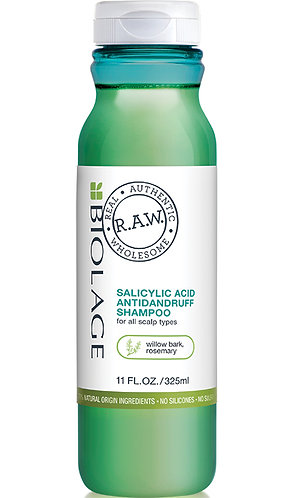 BIOLAGE R.A.W  Antidandruff Scalp Shampoo 325ml