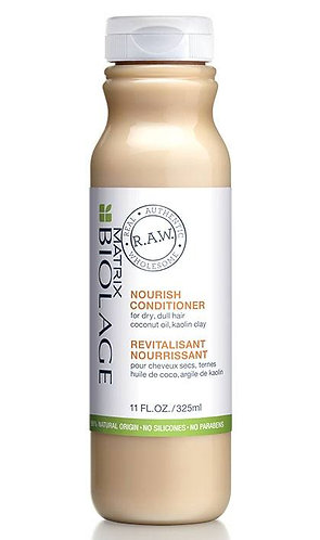 BIOLAGE R.A.W  Nourish Conditioner 325ml