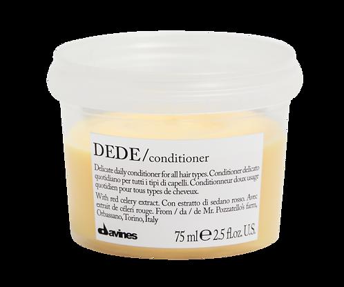 DEDE Conditioner Travel 75ml