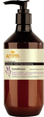 Violet Tone Correcting Conditioner 400ml