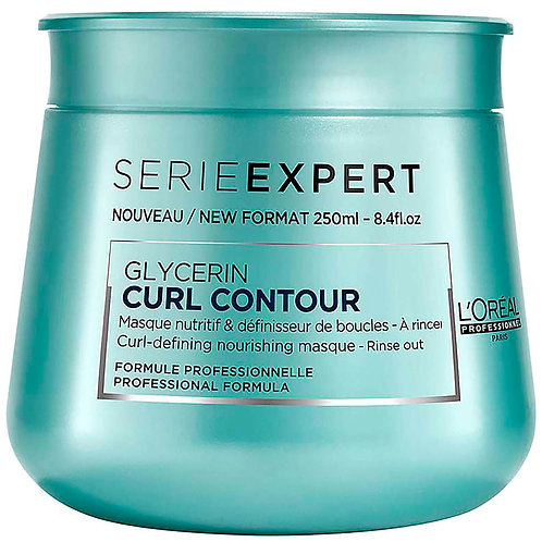 Curl Contour Masque 250ml