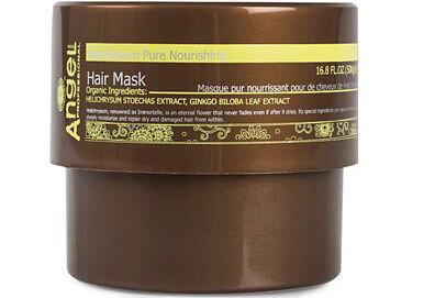 Pure Nourishing Hair Mask 300g