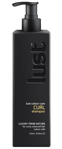LUST Curl Shampoo 325ml