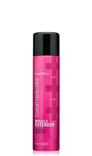 TOTAL RESULTS MIRACLES Miracle Extender Dry Shampoo 150ml
