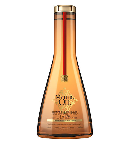 Mythic Oil Shampoo 250ml