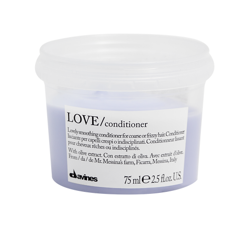 LOVE SMOOTH Conditioner Travel 75ml