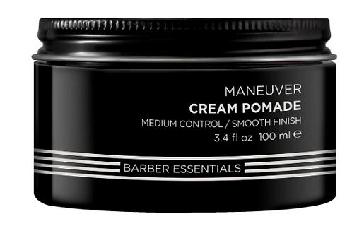 REDKEN BREWS STYLING Maneuver Cream Pomade 100ML