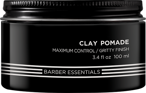 REDKEN BREWS STYLING Clay Pomade 100ML
