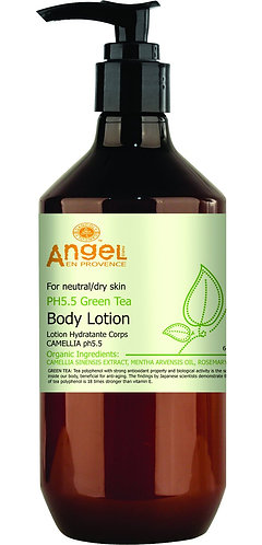 PH5.5 Green Tea Body Lotion 200ml