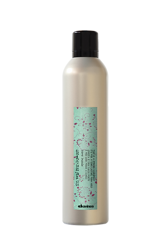 MI Strong Hairspray 400ml