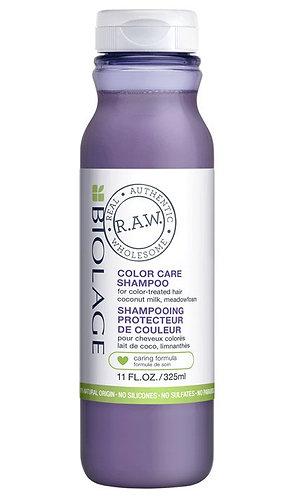 BIOLAGE R.A.W  Color Seal Shampoo 325ml