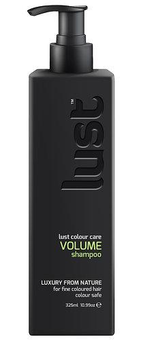 LUST Volume Shampoo 325ml
