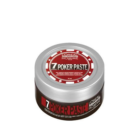 Homme Poker Paste 50ml