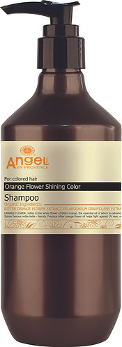 Shining Colour Shampoo 400ml