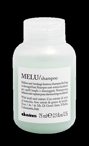 MELU Shampoo Travel 75ml