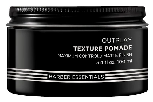 REDKEN BREWS STYLING Outplay Texture Pomade 100ML