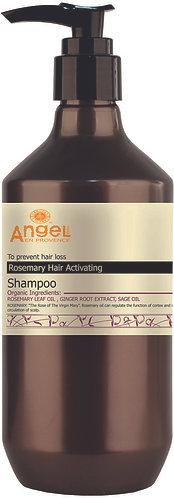 Hair Activating Shampoo 400ml