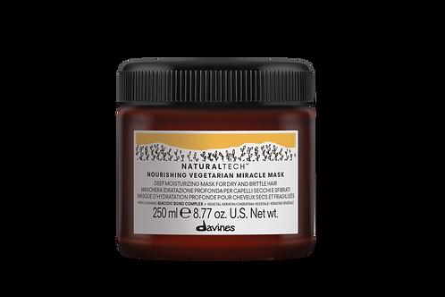 NT Nourishing Vegetarian Miracle Mask 250ml