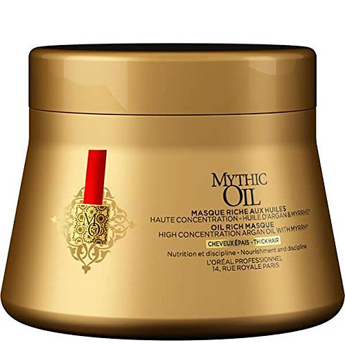 Mythic Oil Masque	200ml