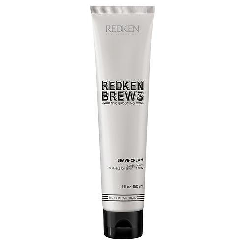 REDKEN BREWS STYLING Shave Solution Cream 150ML
