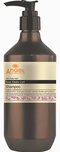 Elastic Curl Shampoo 400ml