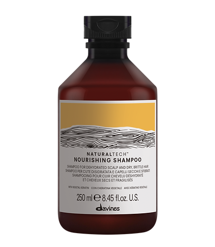NT Nourishing Shampoo 250ml
