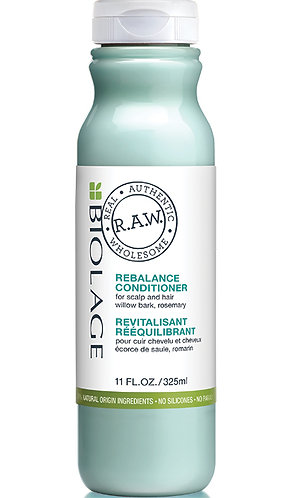 BIOLAGE R.A.W Rebalance Conditioner 325ml