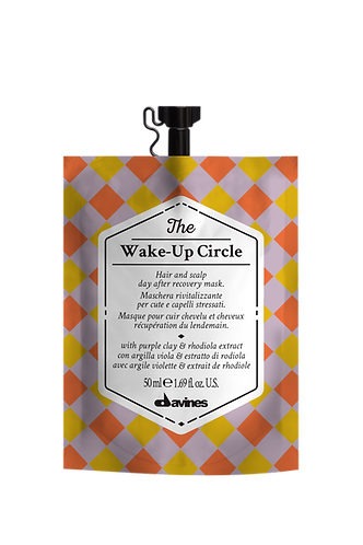 TCC The Wake Up Circle 50ml