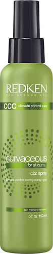 REDKEN Curvaceous CCC Spray 250ML