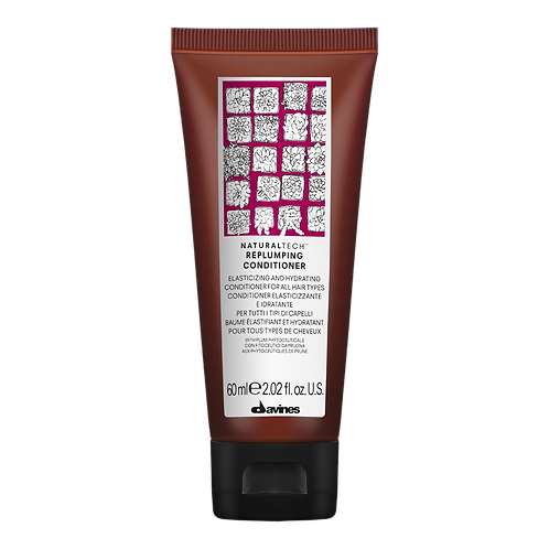 NT Replumping Conditioner Travel 60ml