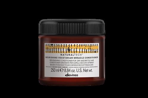 NT Nourishing Vegetarian Miracle Conditioner 250ml